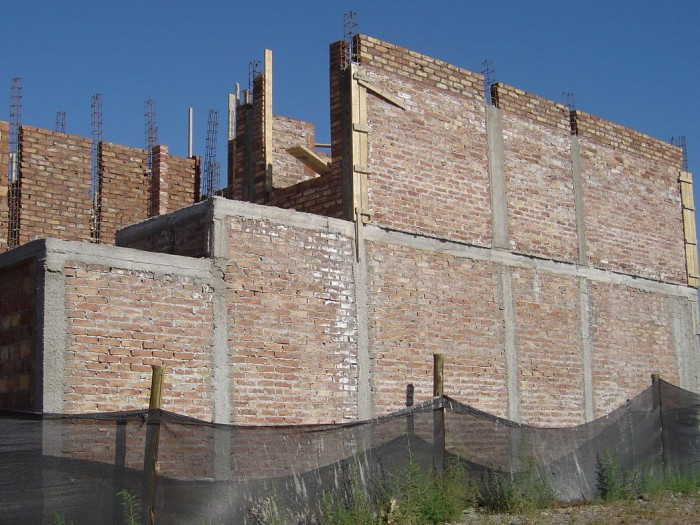 CM-House Construction