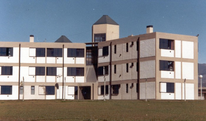CM-University Residence